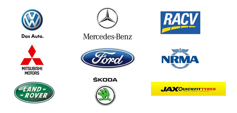 Automotive Brands