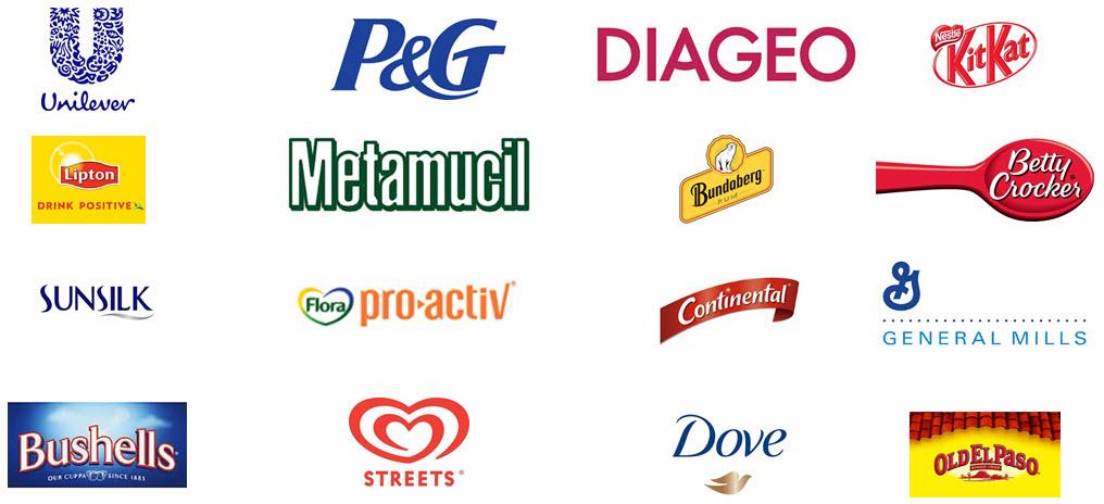 FMCG Brands