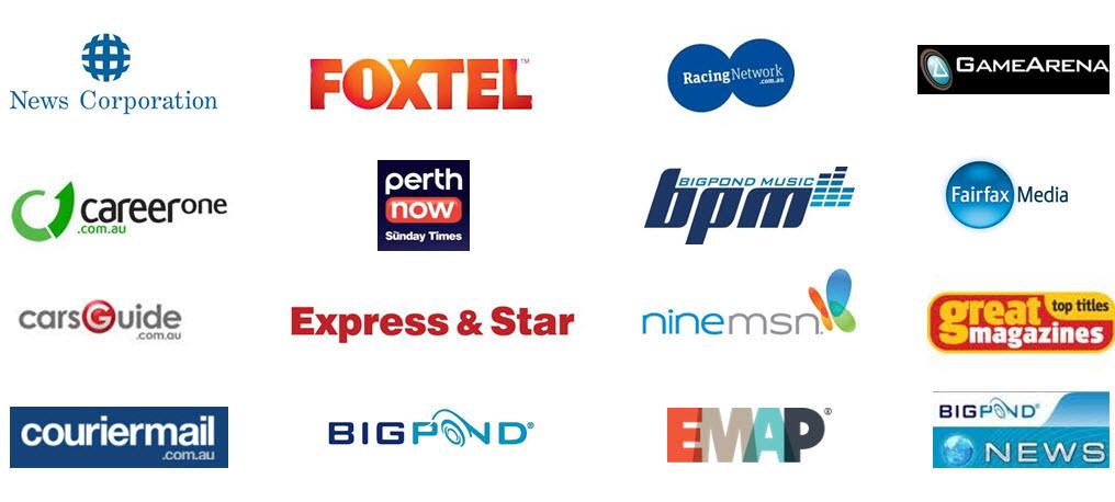 Publisher Brands