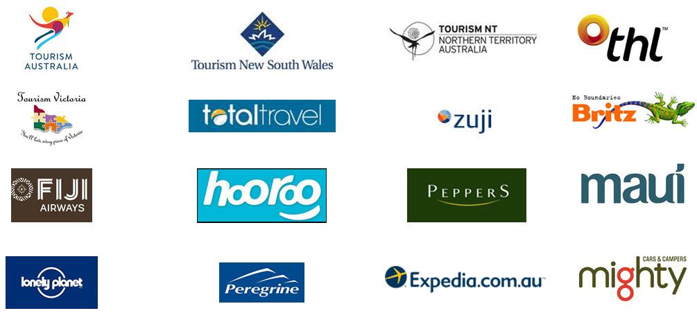 Travel Brands