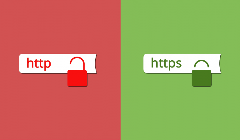 Higher ranking to https websites