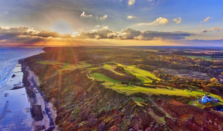 Cromer Golf Club Pro-Am