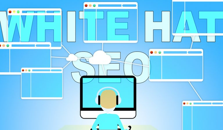 White Hat Seo Indicating Search Engines And Optimization