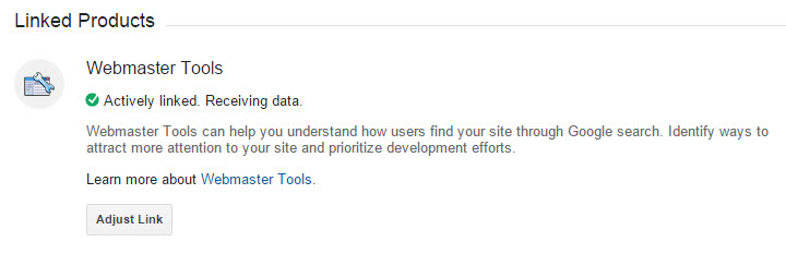 linking-google-analytics-and-google-webmaster-tools-accounts
