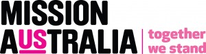 Mission Australia High Resolution Logo