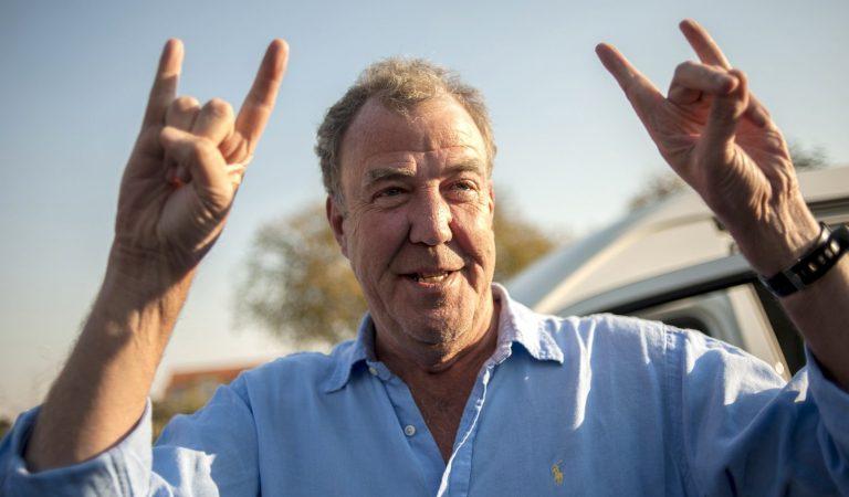 Jeremy Clarkson Top Gear Reputation