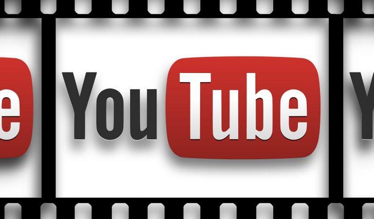 Play Button Film Filmstrip You You Tube Icon Tube