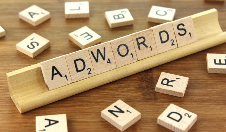 Pay Per Click Advertising Adwords