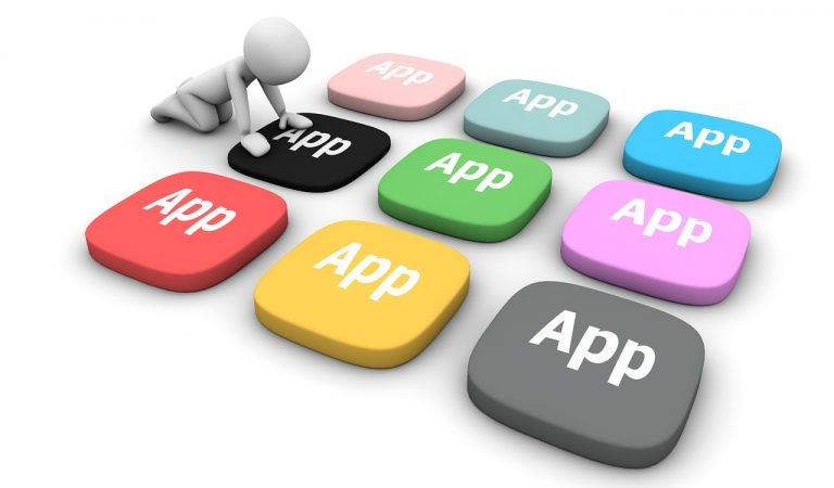 Apps Apps Apps