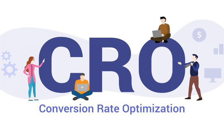 CRO conversion rate optimisation
